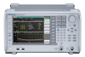 Signal Analyzer 5G MS2690A