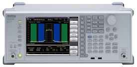 Signal Analyzer MS2830A