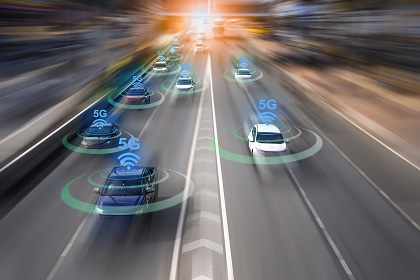 Anritsu and dSPACE to Accelerate Simulation and Testing of 5G Automotive Applications – Joint Showcase at MWC 2020