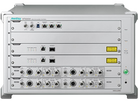 Image of MT8000A Radio Communication Test Station