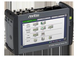 MT1000A Network Master Pro