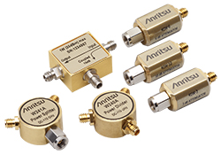 W1 Coaxial Components