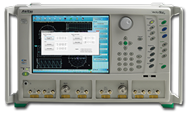 VectorStar VNA UFX Vector Network Analyzer MS4647B