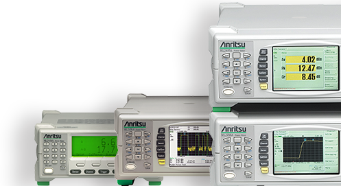RF Microwave Power Meters