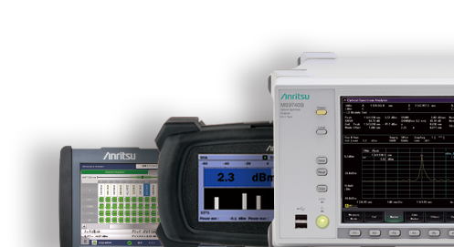 Optical Spectrum Analyzers
