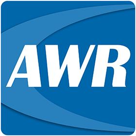 AWR Microwave с подключением к Office — Просмотр в полном размере