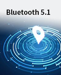 Bluetooth 5.1 テストソリューション