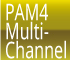 PAM4 Multi- Channel