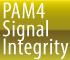 PAM4 Signal Integrity