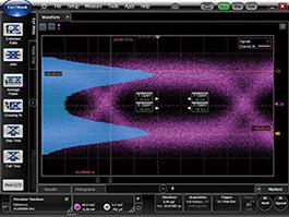 Anritsu MP1900A BERT White Noise