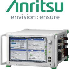 Signal Quality Analyzer-R MP1900A