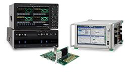 PCIe 3.0/4.0/5.0のデバック、コンプライアンステストをトータルにサポート