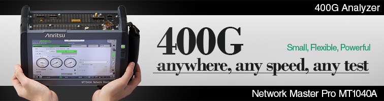 MT1040A_Portable 400G Tester