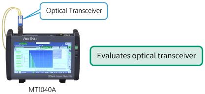 FEC Analysis, Optical Transceiver Evaluation