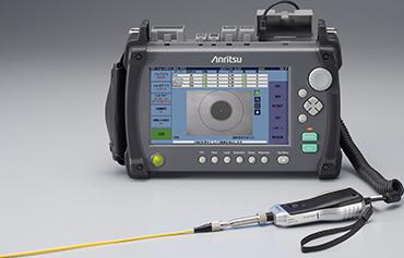 MT9085 Series, Optical Fiber End-face Inspection