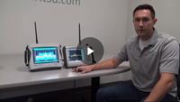 ビデオ「フィールドマスタ プロ™ MS2090A リアルタイムスペクトラムアナライザ」