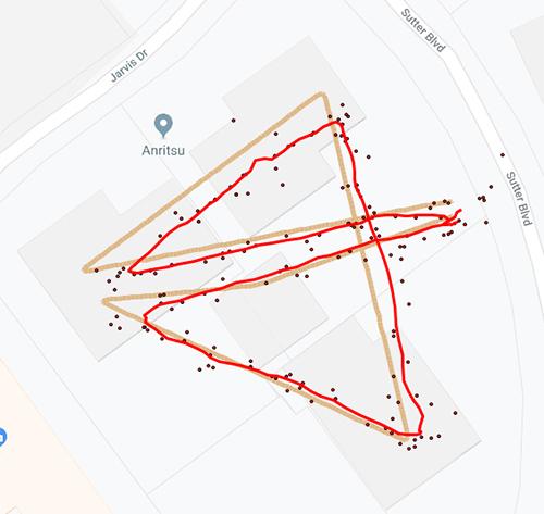 aeroshield drone tracking