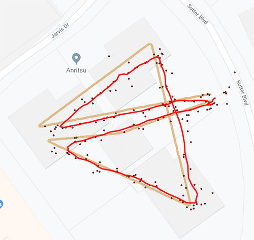 aeroshield drone tracking