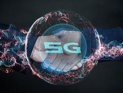 5G based IoT Contribution