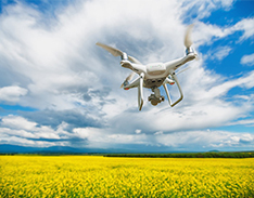 Agriculture of 5G based IoT