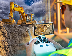 Construction of 5G based IoT