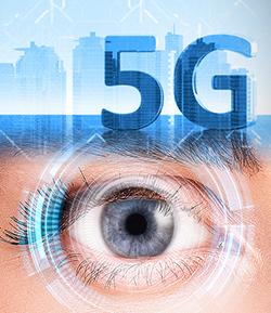 Customer of 5G based IoT