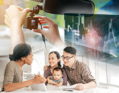 Insurance of 5G based IoT