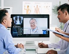 Medical of 5G based IoT