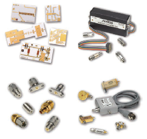 RF/Microwave/Millimeter Wave Components