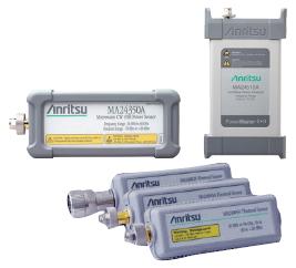 Power Sensor MA2400/MA24000 Series