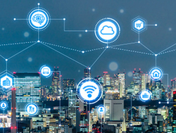 5G-based IoT  Picture