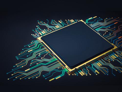Chipset development