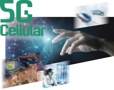 5G Cellular Innovation