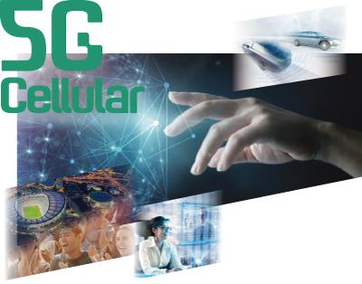 5G Cellular Innovation