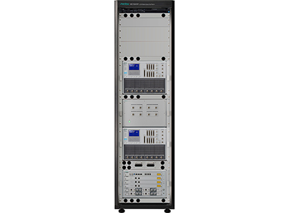 5G NR移動設備測試平台 ME7834NR