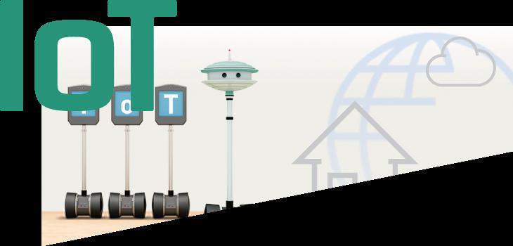 IoT (Internet of Thigs)