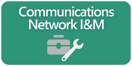 Communications Network I&M