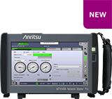 Anritsu MT1040A 400G Ethernet Tester