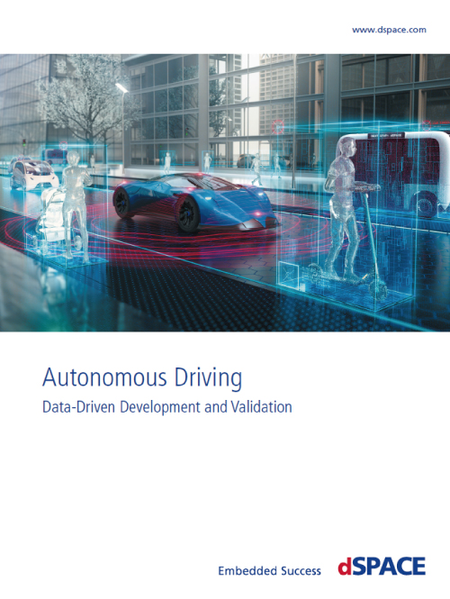 Autonomous Driving_ Data-Driven Development and Validation