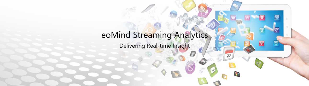 Smarter Operations with Augmented Analytics