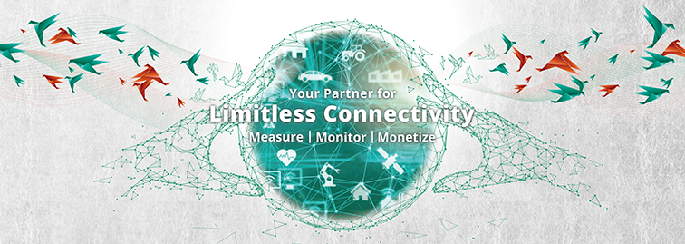 Limitless Connectivity