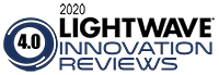 2020 LIGHTWAVE INNOVATION REVIEWS
