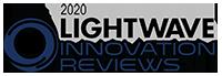 2020 LIGHTWAVE INNOVATION REVIEWS