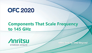 Components That Scale Frequency to 110 GHz