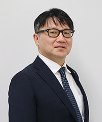 代表取締役社長 内田 昇