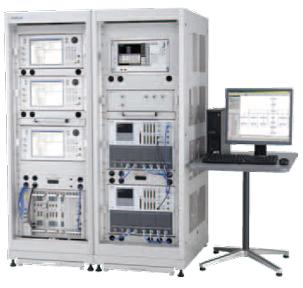 コンフォーマンステストシステム ME7834