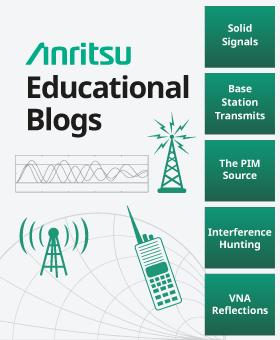 Anritsu Blogs