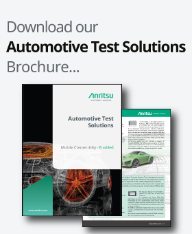Automotive Test Solutions Brochure