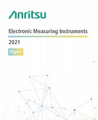 下载最新电子测量产品简明手册