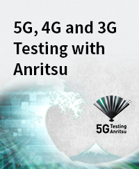 5G EVERYTHING CONNECTED